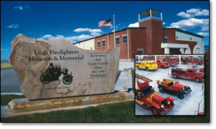 Utah Firefighters Museum