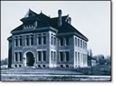 Tooele Courthouse